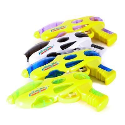 Водяной пистолет размер маленький, 21см, микс цвет