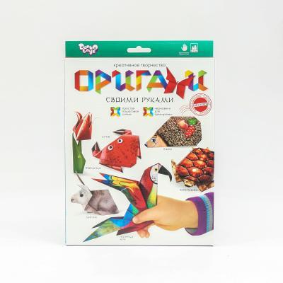 "Набор для творчества ""Оригами"", ДТ-ОО-09-51"