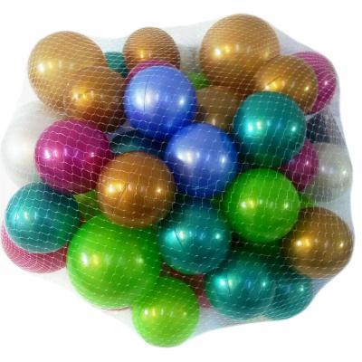 Набор шариков для сухого бассейна