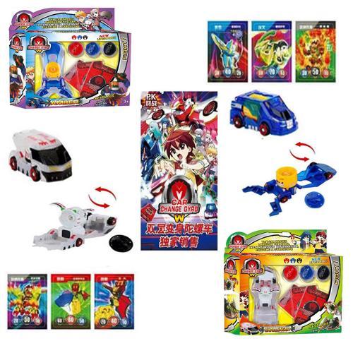 Игровой набор 520-11 (96шт/2) 2 вида, карточки, в, 520-11