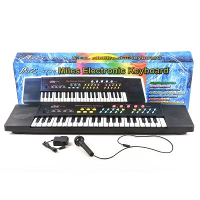 Синтезатор (44 клавиши)