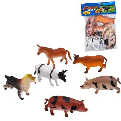 """Набор животных """"Домашние животные"""", H636"""