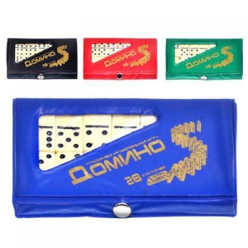 Домино, карманное, M 0002