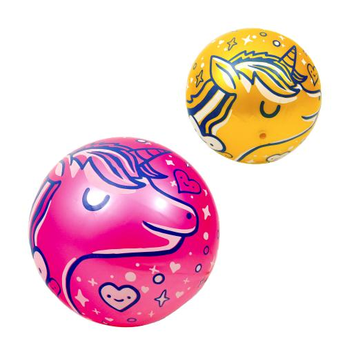 Мяч детский, 9 дюймов, MS 2486