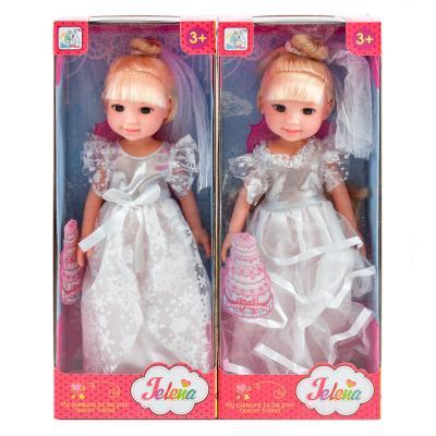 """Кукла """"Elaine"""" невеста"""