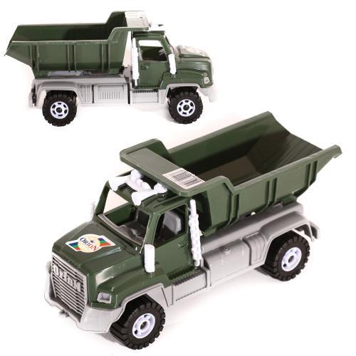 Автомобіль Камакс №1 военный, ОР 115 А