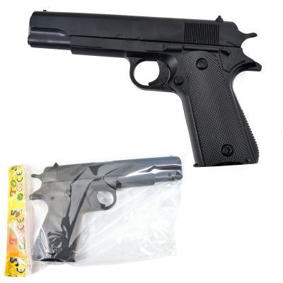 Пистолет на пульках 120 шт. 268-2