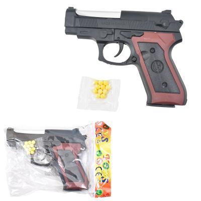 Пистолет А238 240шт. 14см. на пульках, A238