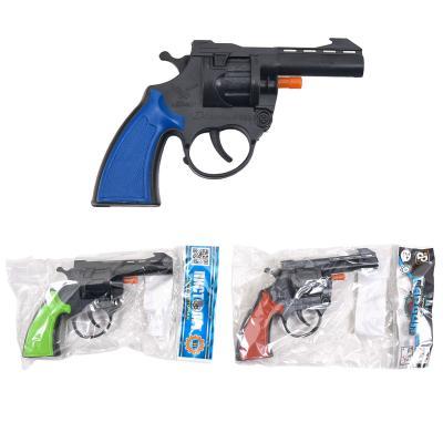Пистолет на пистонах 432шт.
