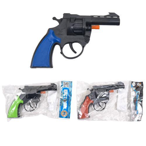 Пистолет на пистонах 432шт., A 1