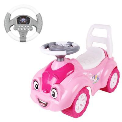 Авто для прогуло для принцесс