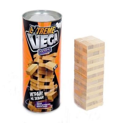 """Игра настольная. большая """"Vega"""" Extreme, в тубусе"""