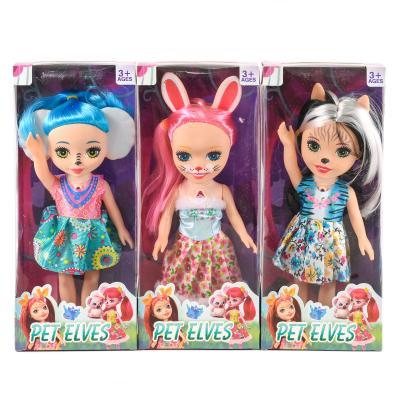"""Кукла """"Enchantimals"""" мини"""