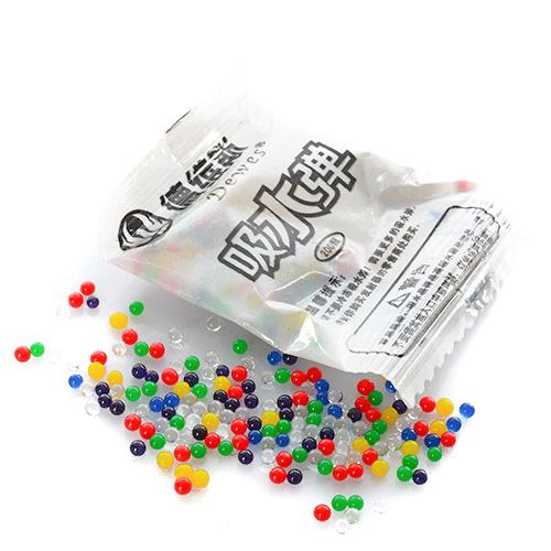 Водяные пульки E12614 (10000шт) 200шт в кульке, 5, E12614