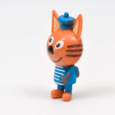 """Фигурка """"Три кота"""" (цена за штуку), K789"""