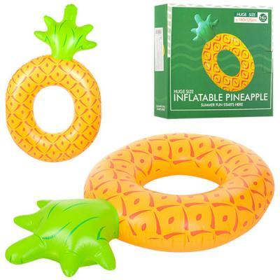 Круг ананас, 180-120см, от 3-х лет, в кор-ке, 22-2