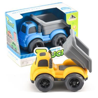 """Грузовик """"Truck"""", в коробке"""