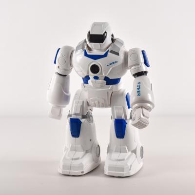 Радиоуправляемый робот, на батарейках
