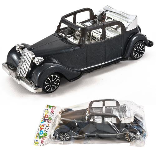 Машина ретро машина, в пакете, 595-52