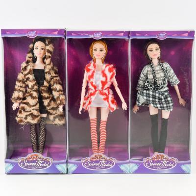 """Кукла """"Soiree Model"""", LY612-F"""