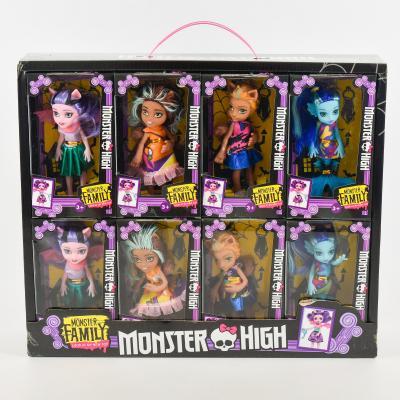 Куклы МН, 857