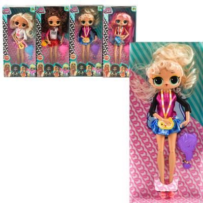 Кукла LOL из серии OMG