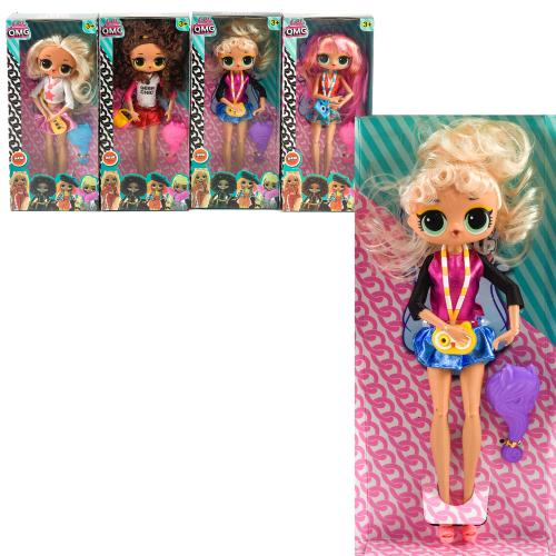 Кукла LOL из серии OMG, OMG8286