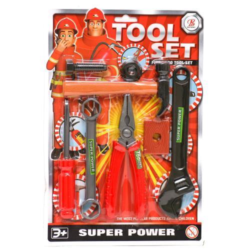 Набор инструментов BB8019-B (120шт) молоток,отверт, BB8019-B