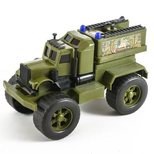 Трак Пожежна військова, MAX 5340