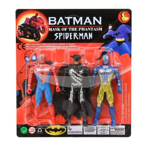 Супергерои, 288A5