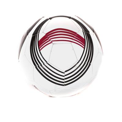 Мяч футбольный размер5, ПВХ, 300-320г, 3цвета, в к