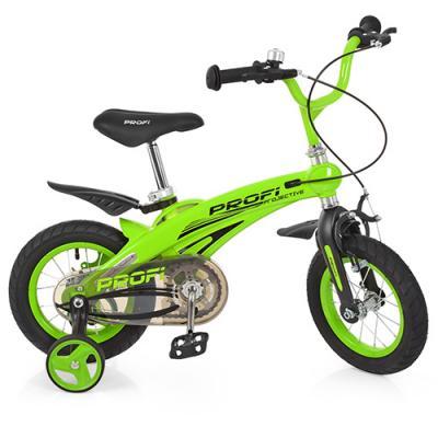 Велосипед детский PROF1 12д. Projective,магниевая