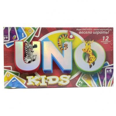 """Игра """"UNO Kids"""""""
