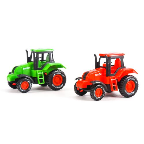 Трактор, инерционный, 2018-11