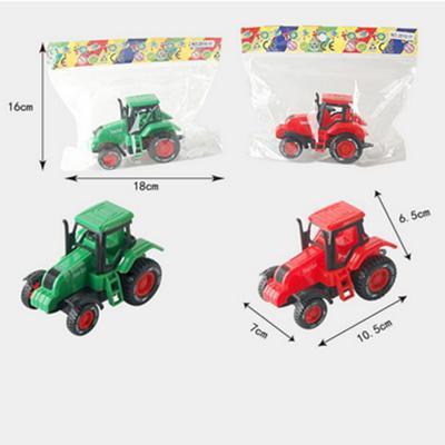 Трактор в пакете, 2018-11