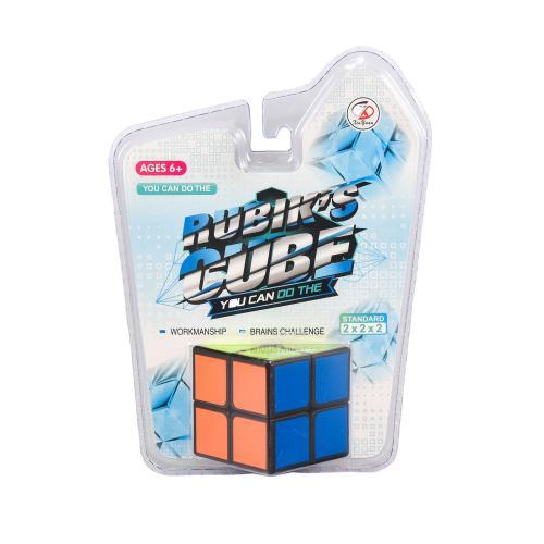 "Кубик Рубика ""4"", 7702B"