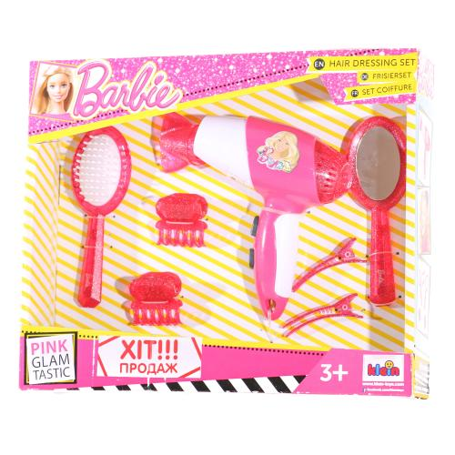 Набор по уходу за волосами Barbie1, 5790