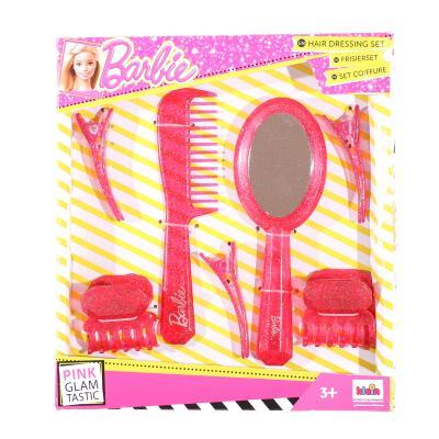 Набор по уходу за волосами Barbie2