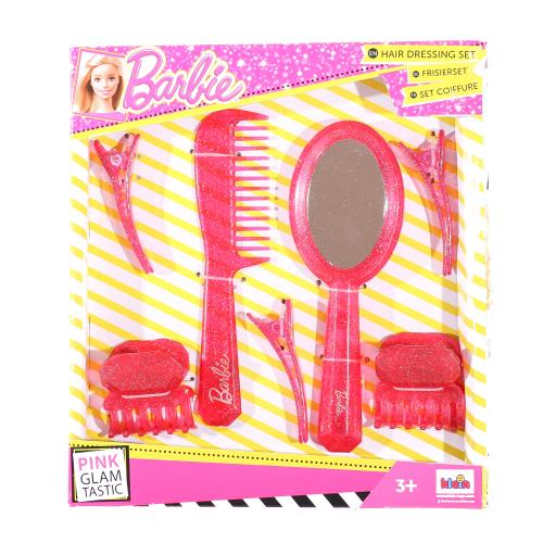 Набор по уходу за волосами Barbie2, 5792