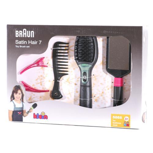 Набор щеток для волос Braun, 5868