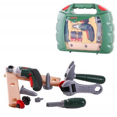 Набор инструментов Bosch в кейсе