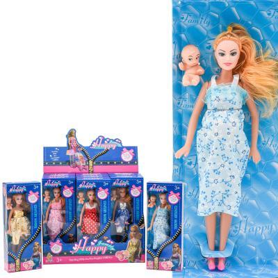 Кукла беременная (цена за штуку), 2909