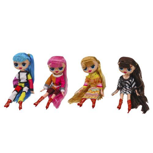 Кукла LOL, 2787-5