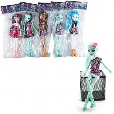 Кукла YF1005-1 (120шт) MH, шарнирная, 27см, 3 вида