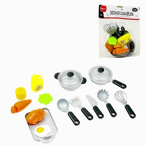 Набор посуды, TP679