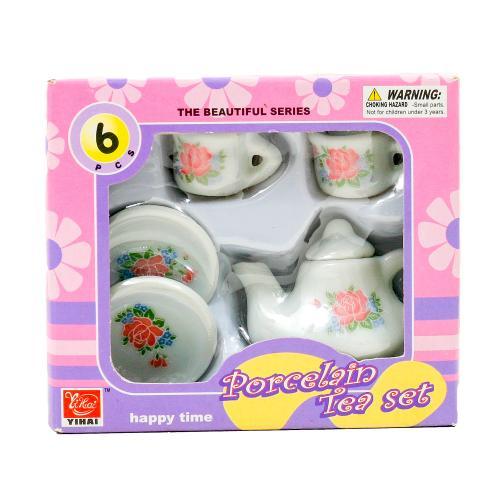 Чайный сервиз, на 2 персоны, YH5989-X203-1-0