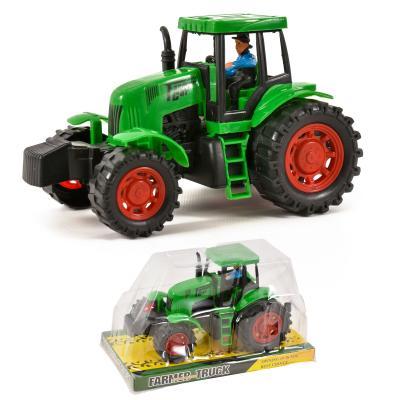 Трактор инерционный, 798-A11
