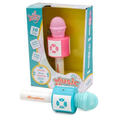 Микрофон (MP3)