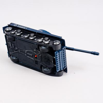 Танк в коробке на радио управлении, 369-4