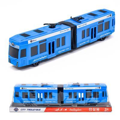 Трамвай инерционный